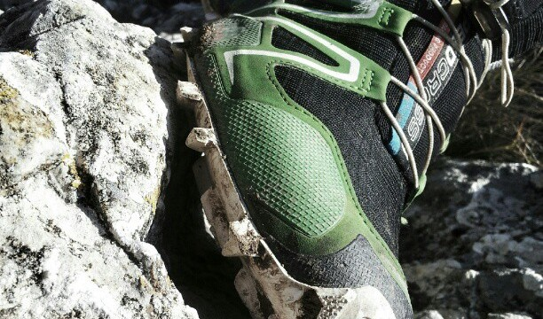 Trail Running Salomon Correr