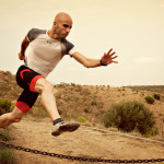 Vibram Five Fingers Trail Running- Victor de la Fuente