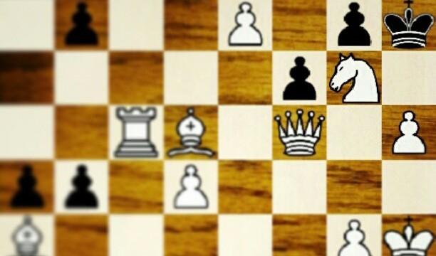 Ajedrez Estrategia Chess Game