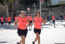 Barcelona Cursa de la Merce Running