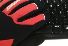 Barcelona Guantes Gloves Training