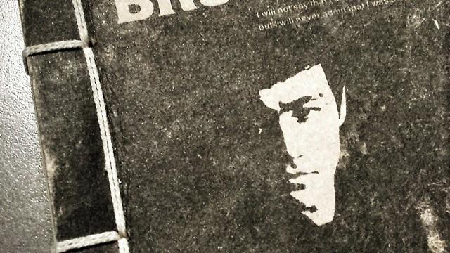 Bruce Lee Thinking Entrenamiento Mental