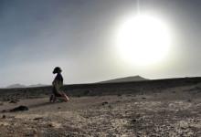 Desert - Home - Victor de la Fuente