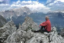 Dolomiti Trail Running - Victor de la Fuente