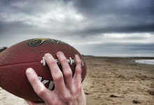 Equilibrio Vida American Football Zen