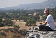 Meditation - Home - Victor de la Fuente