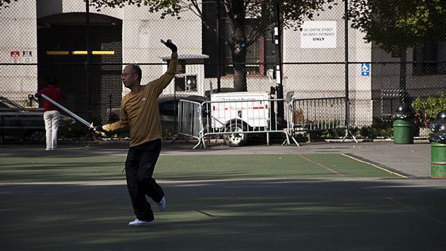 New York Ciy Martial Arts