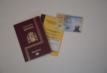 Passport Travel ID Viajar