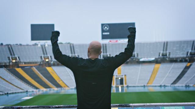 Stadium - Victor de la Fuente