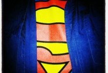 Superman Fuerza de Voluntad Psicologia del Deporte