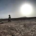Trail Running Lanzarote Desert - Victor de la Fuente