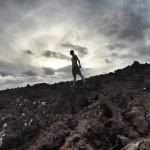 Trail Running Lanzarote Fantasy - Victor de la Fuente