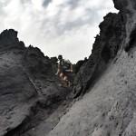 Trail Running Lanzarote Volcanic Rocks - Victor de la Fuente