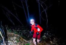 Trail Running Night - Victor de la Fuente