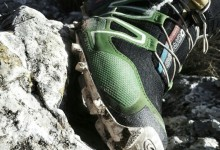 Trail Running Salomon Correr