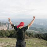 Trail Running Win - Victor de la Fuente