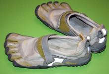 Vibram Five Fingers Bikila Barefoot Descalzo