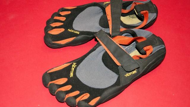 Vibram Five Fingers KSO Barefoot Descalzo