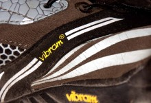 Vibram Five Fingers side